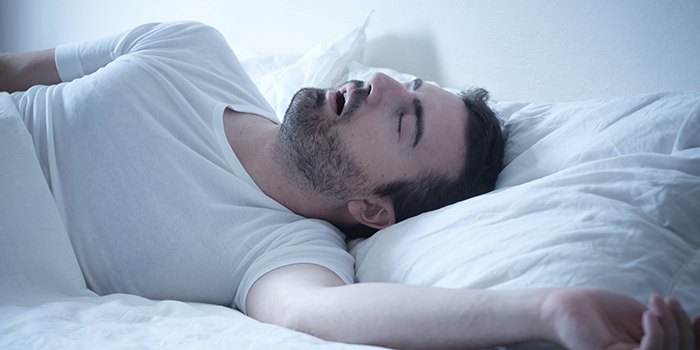 Identifying The Cause Of Your Snoring Problem